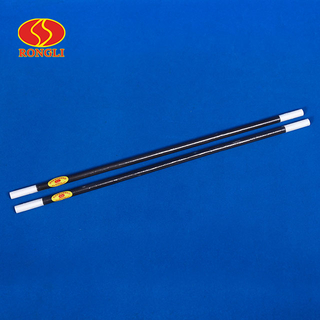 The SiC Heating Element with Equal Diameter